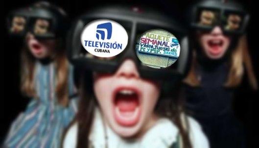 """""""El paquete"""" le pone la varilla bien alta a la Televisión Cubana."""