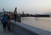 Malecón santiaguero