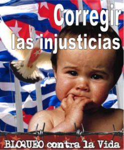 injusticias