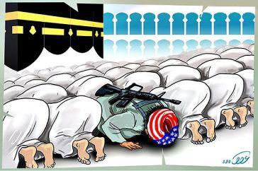 UN DESPISTE LO TIENE CUALQUIER… TERRORISTA