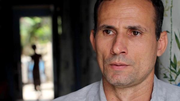 #ÚLTIMAHORA: Liberado José Daniel Ferrer bajo medida cautelar.