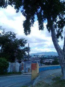 """Parque fuerte (Lugar de la """"actividad"""")"""